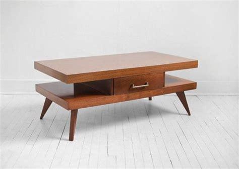 style mid century mid century modern end table furniture