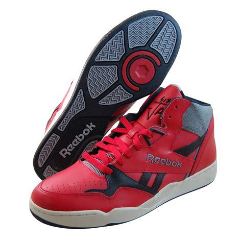 basketball shoes information reebok mens q96 crossexamine black basketball shoes v55815