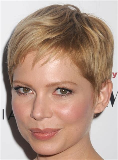 michelle williams hairstyles careforhaircouk