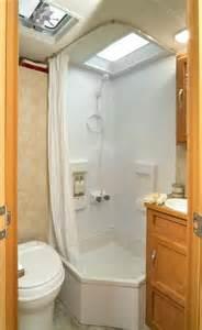 travel with bathroom travel trailer bathroom