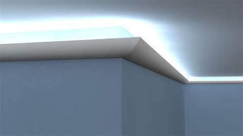 Led Styropor Leiste by Listwa Oświetleniowa Lo 1a Oświetlenie Led Decor System