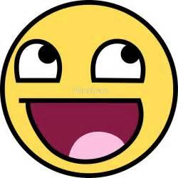 Original lol face emoji quot stickers by winkham redbubble