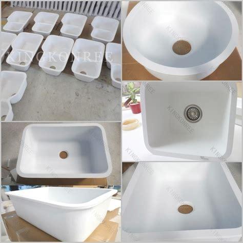 quartz kitchen sink solid suface kitchen sinks china
