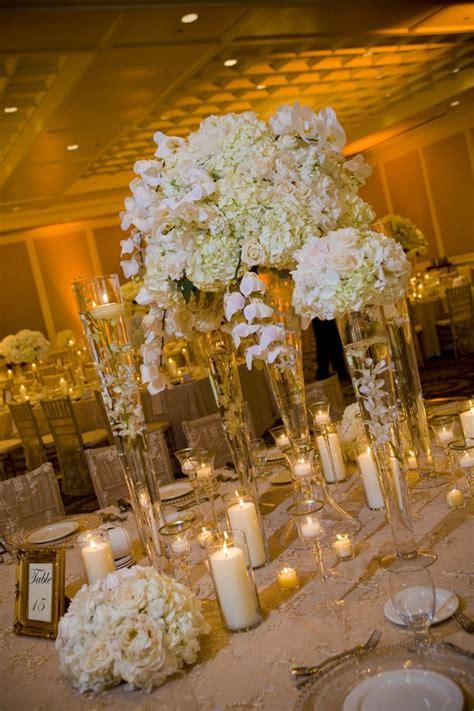 Gorgeous centerpieces   Wedding :)   Pinterest