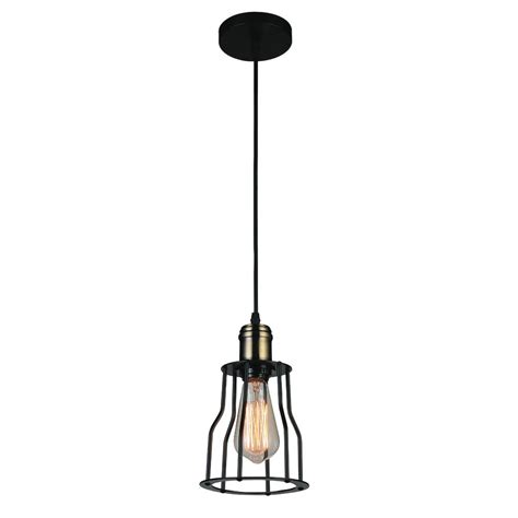 black crystal pendant light ove decors agnes i 1 light black pendant agnes i the