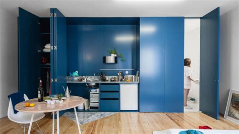 southgate residential blue and white interiors confetti like tiles enliven this converted old house curbed