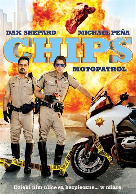 film 2017 filmweb chips motopatrol 2017 filmweb