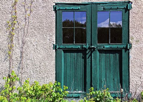 Whats The Green Door by What S The Green Door Photograph By Wolfe