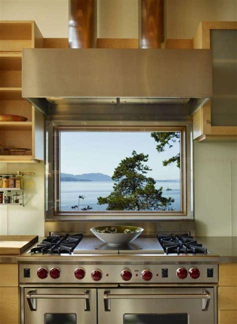 Kitchen Oven Window Window Above Stove 504 Kitchen