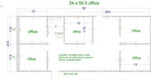 metal office buildings floor plans floor plans for modular or portable classrooms and schools
