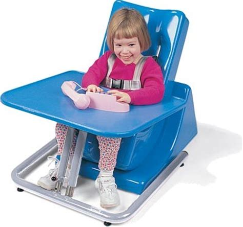 tray for tumble forms feeder seat systems | especial needs