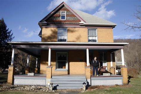 house photos pennsylvania house featured in the silence of the lambs a tough sell nbc news