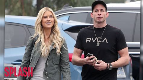 tarek and christina el moussa want to continue doing flip tarek and christina el moussa s divorce might get tossed
