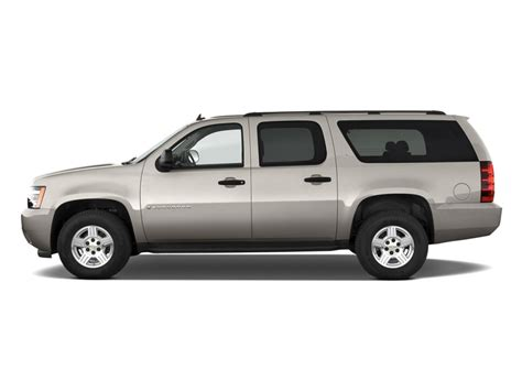 how make cars 2010 chevrolet suburban 1500 on board diagnostic system image 2010 chevrolet suburban 2wd 4 door 1500 ls side exterior view size 1024 x 768 type