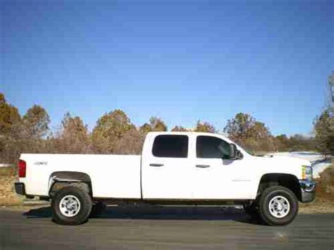 chevy colorado long bed find used 2008 chevrolet silverado 3500 lt crew cab long