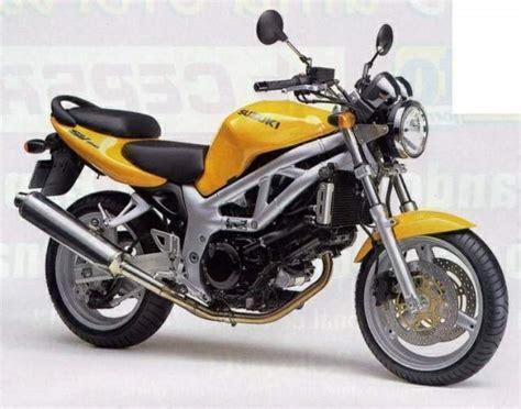 Suzuki Sv 650 N Suzuki Sv 650