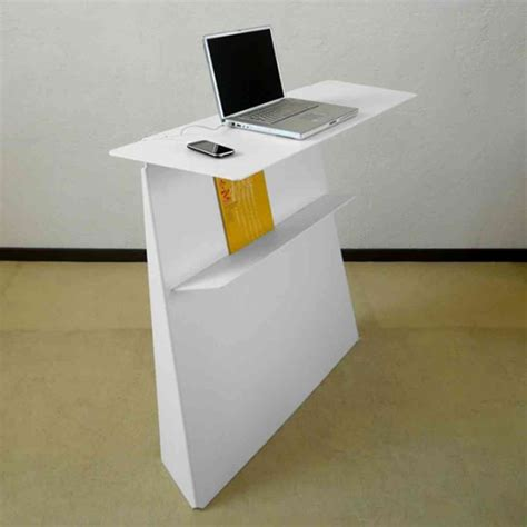 minimalist office table small standing desk design decor ideasdecor ideas