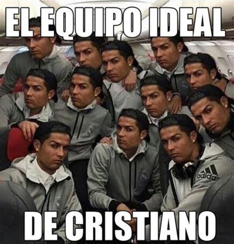 Memes De Cristiano Ronaldo - los disparatados memes de cristiano ronaldo la figura de