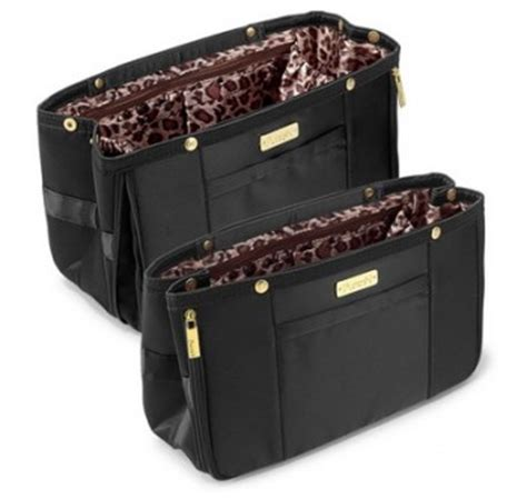 best organizer which is the best handbag organizer insert for travelers