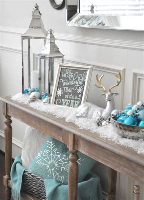 Ideas For Turquoise Table Ls Design 35 Frosty Blue And White D 233 Cor Ideas Digsdigs