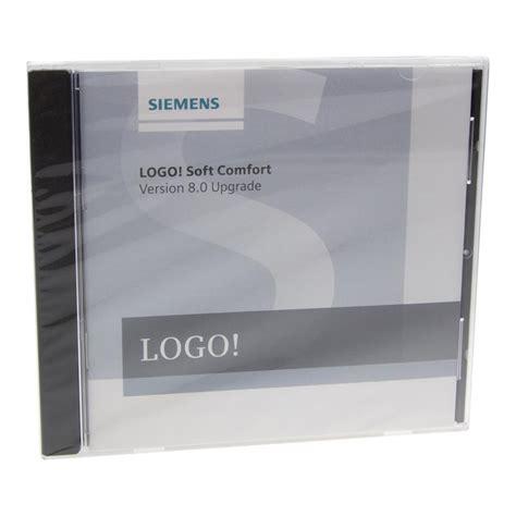 logo soft comfort siemens logo 8 soft comfort 8 upgrade 6ed1058