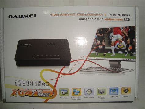 couch tuner vire diaries gadmei tv box antenna connector