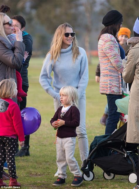 teresa palmer family pics teresa palmer steps out with family in adelaide daily