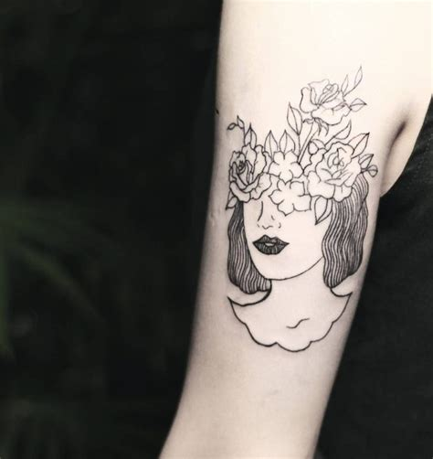 105 inspiring minimalist tattoo designs subtle body markings