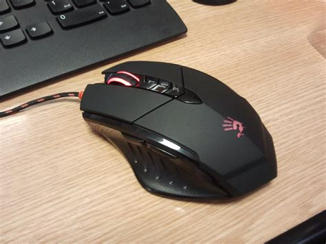 Mouse Gaming Bloody V8 a4tech bloody v7 gaming mouse