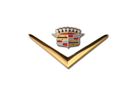 logo cadillac cadillacs logga genom tiderna teknikens v 228 rld