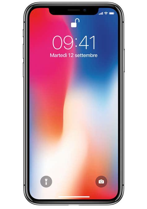e iphone x apple iphone x 256gb prezzo e caratteristiche