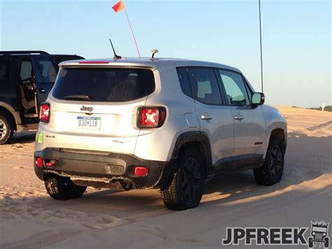 jeep renegade silver jeep renegade test session exclusive photos jpfreek