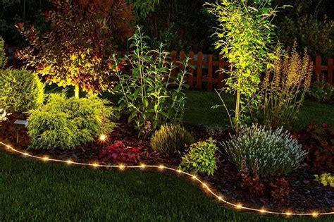 gorgeous garden lighting ideas lovepropertycom