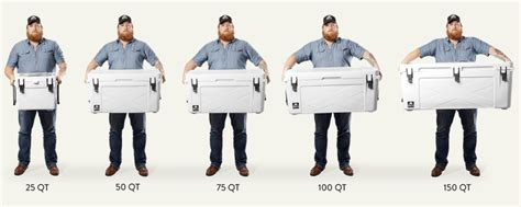 dimensions of a 35 quart yeti cooler coolers like yeti usa made cooler brands 75 quart