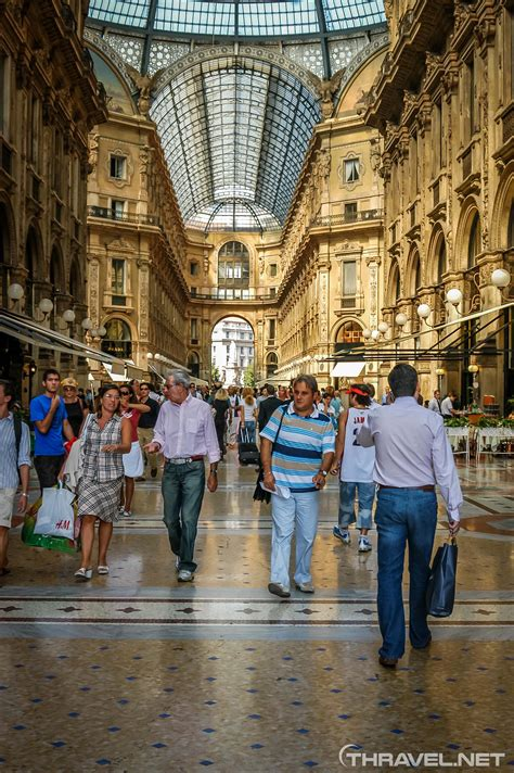 best places to shop in milan things to do in milan
