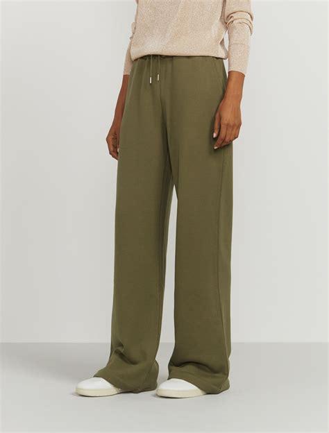 Wide Leg Sweatpants wide leg sweatpants ninety percent dress better