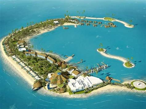 House Plans Two Master Suites by Doha Decadence As Anantara Opens Luxury Banana Island Resort