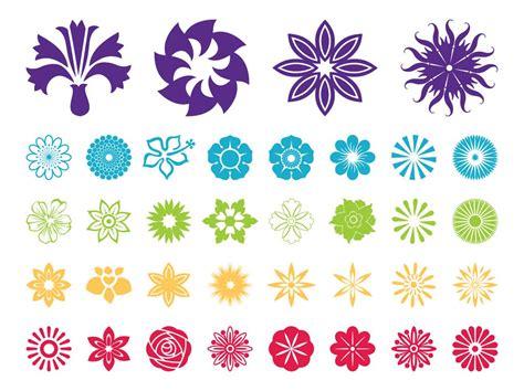 flower vector flower blossoms vector graphics vector graphics