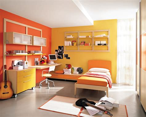 the room orange ca room decor colors that add to your room orange bedrooms bedrooms and interiors