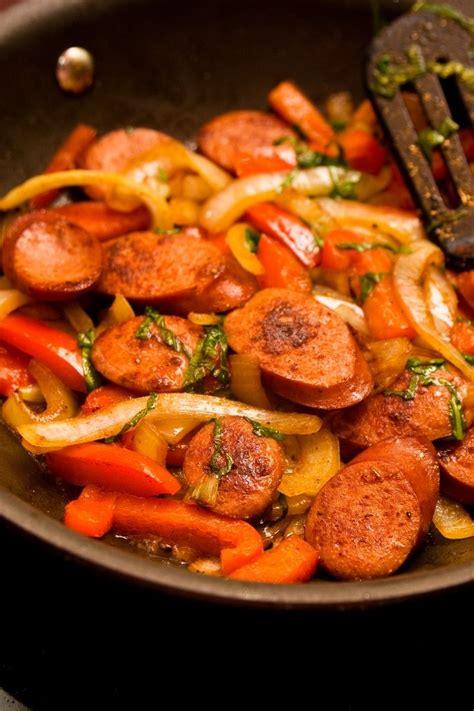 healthy recipes with turkey sausage is turkey sausage healthy