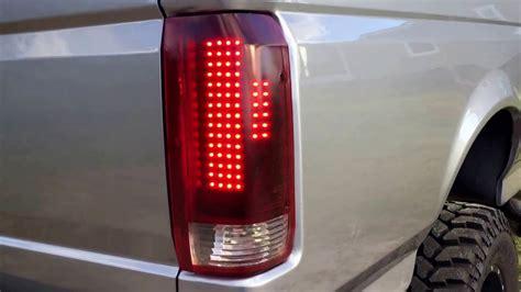 96 f250 led lights obs ford led lights