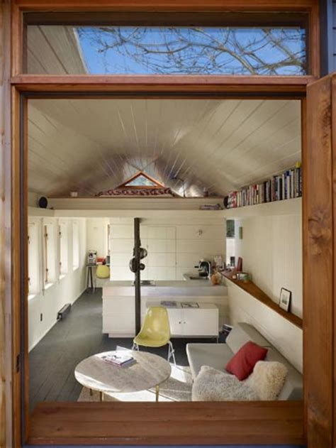 Storage Shed Conversion by Bobbs Storage Sheds Small Spaces