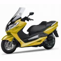 Suzuki 150cc Scooter 125 150 250cc Scooter Fm125e 36 Suzuki Burgman