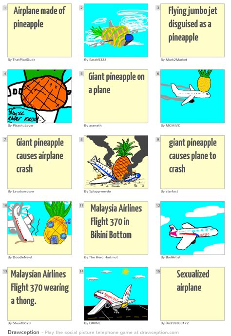 airplane made airplane made of pineapple