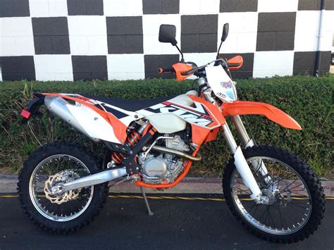 Used Ktm 350 For Sale 2015 Ktm 350 Exc F Motorcycle From Costa Mesa Ca Today