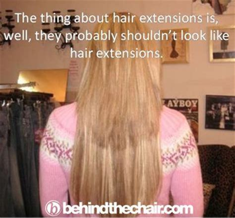 hair extension jokes 17 best images about bad extensions on greasy