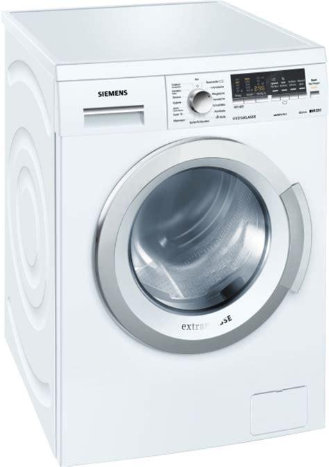 siemens waschmaschine iq siemens wm 14 q 492 a varioperfect 8kg softtrommel