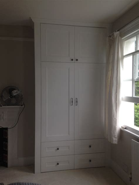 drawers  fitted wardrobes wardrobe ideas