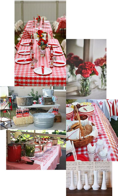 backyard bbq wedding the curvy wedding planning backyard bbq the curvy