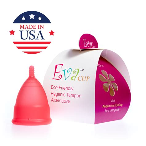 Menstrual Cup Giveaway - evacup reusable menstrual cup by anigan inc review giveaway us 8 27 emily reviews